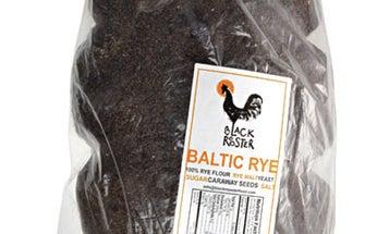 Regional Rye Breads