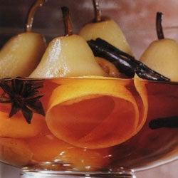 Spice House Pears