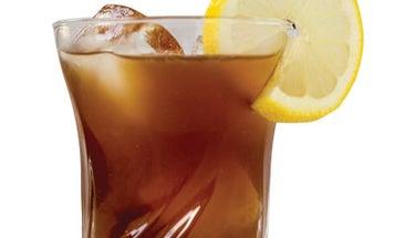 Nocino Cocktails