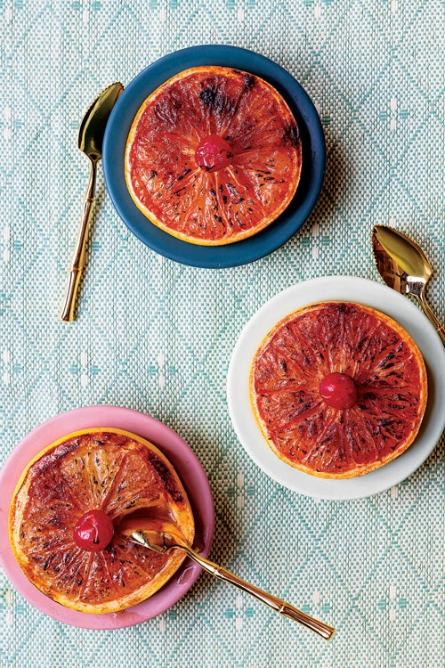 Grapefruit Recipes