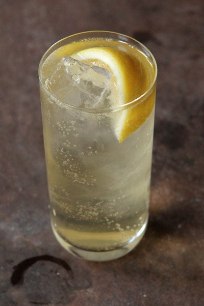 Friday Cocktails: Beton