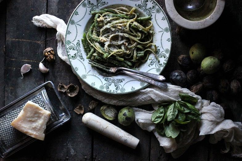 Meet the 2014 BFBA Winners: Hortus Cuisine