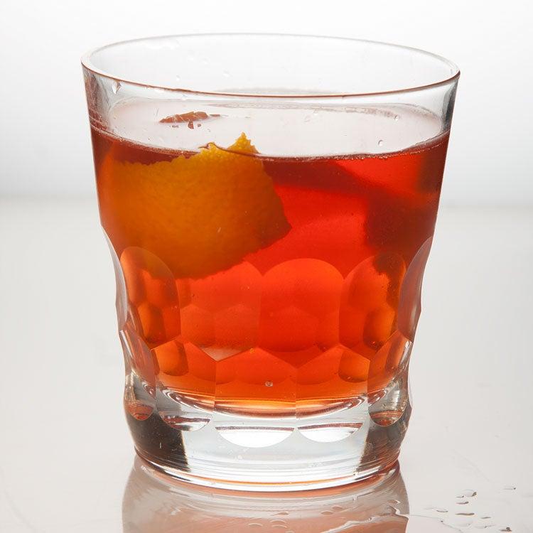 Twelve Mile Limit Cocktail