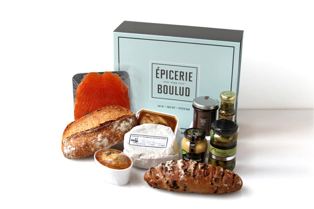 Épicerie Boulud Connoisseur Gift Box