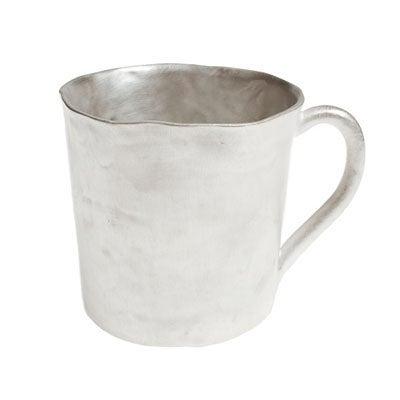 Kuehn Keramik Silver Mug