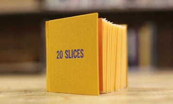 You Can Check Out an Actual Cheese Book at this Michigan Library