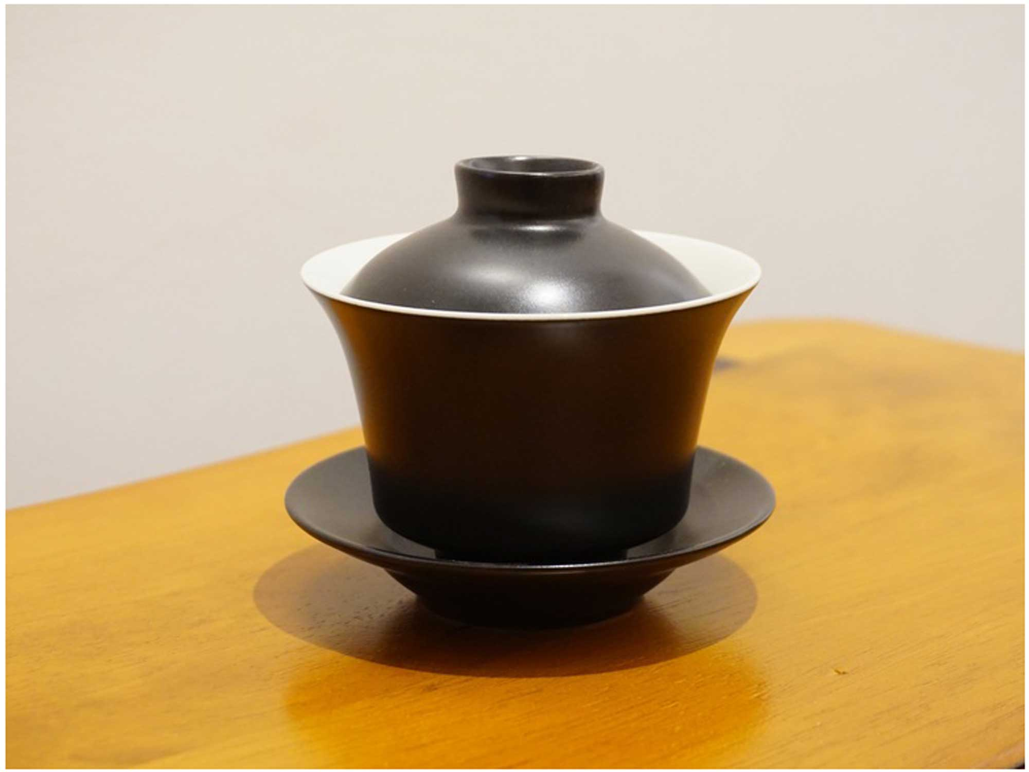 Porcelain Gaiwan