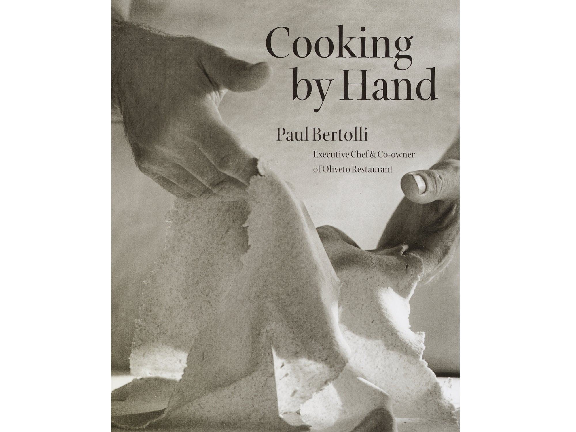 The Cookbook Too Good for Blaine Wetzel to Share
