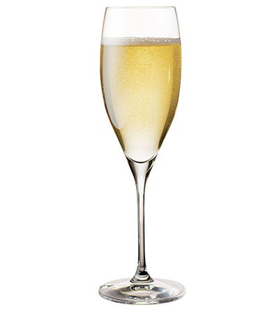 4 Must-Try Sparkling Wines for 2012