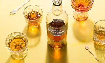 New Jersey's Laird's Distills the Pappy Van Winkle of the North