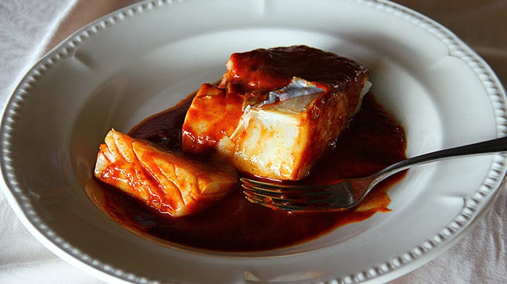 5 Great Basque Dishes