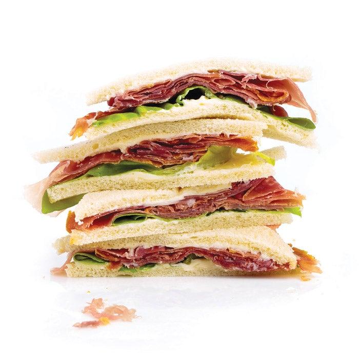 monetvideo, bar snacks, sandwich, travel