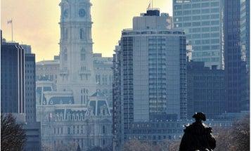City Dozen: Drew Lazor's Philadelphia, PA