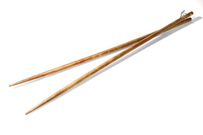 Yakitori Style: Japanese Grilling Tools
