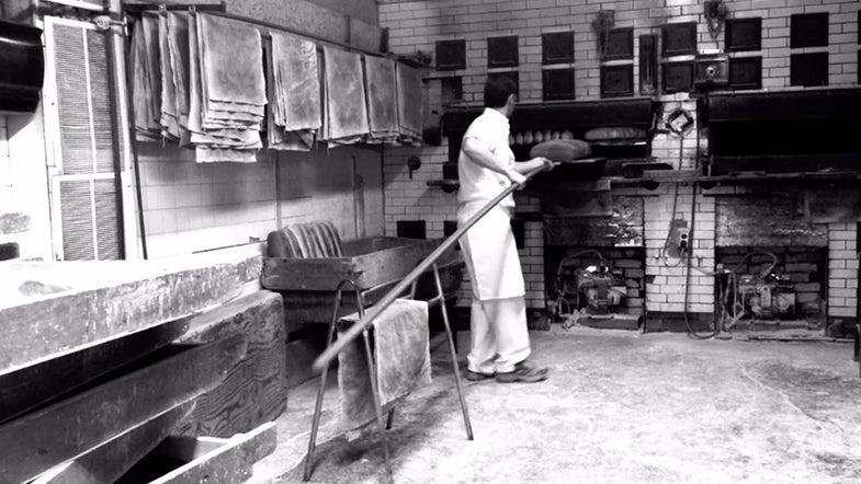 VIDEO: Columbus Baking Company in Syracuse, New York