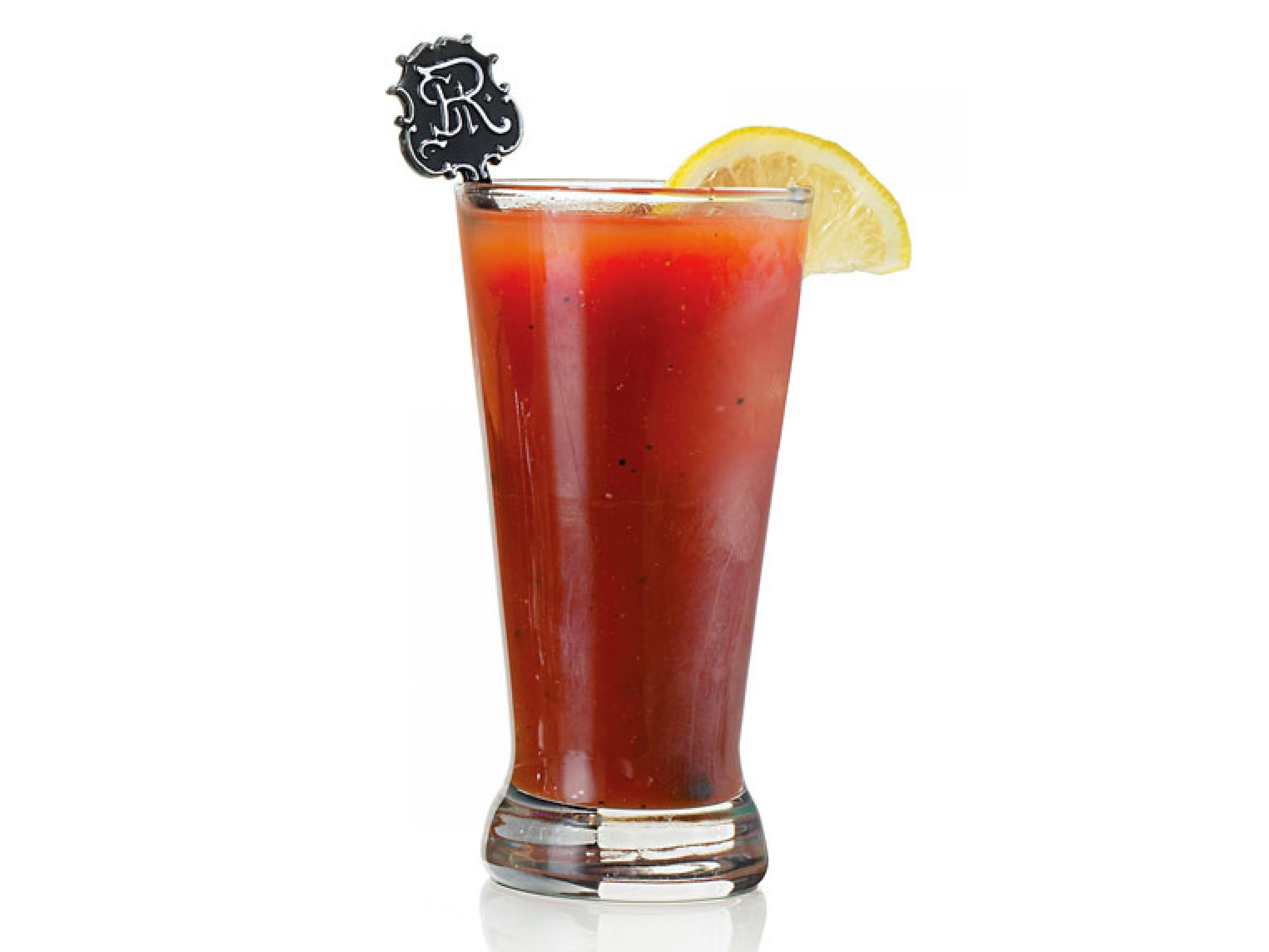 Bloody Mary Recipes