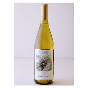 One Good Bottle: Texas Viognier