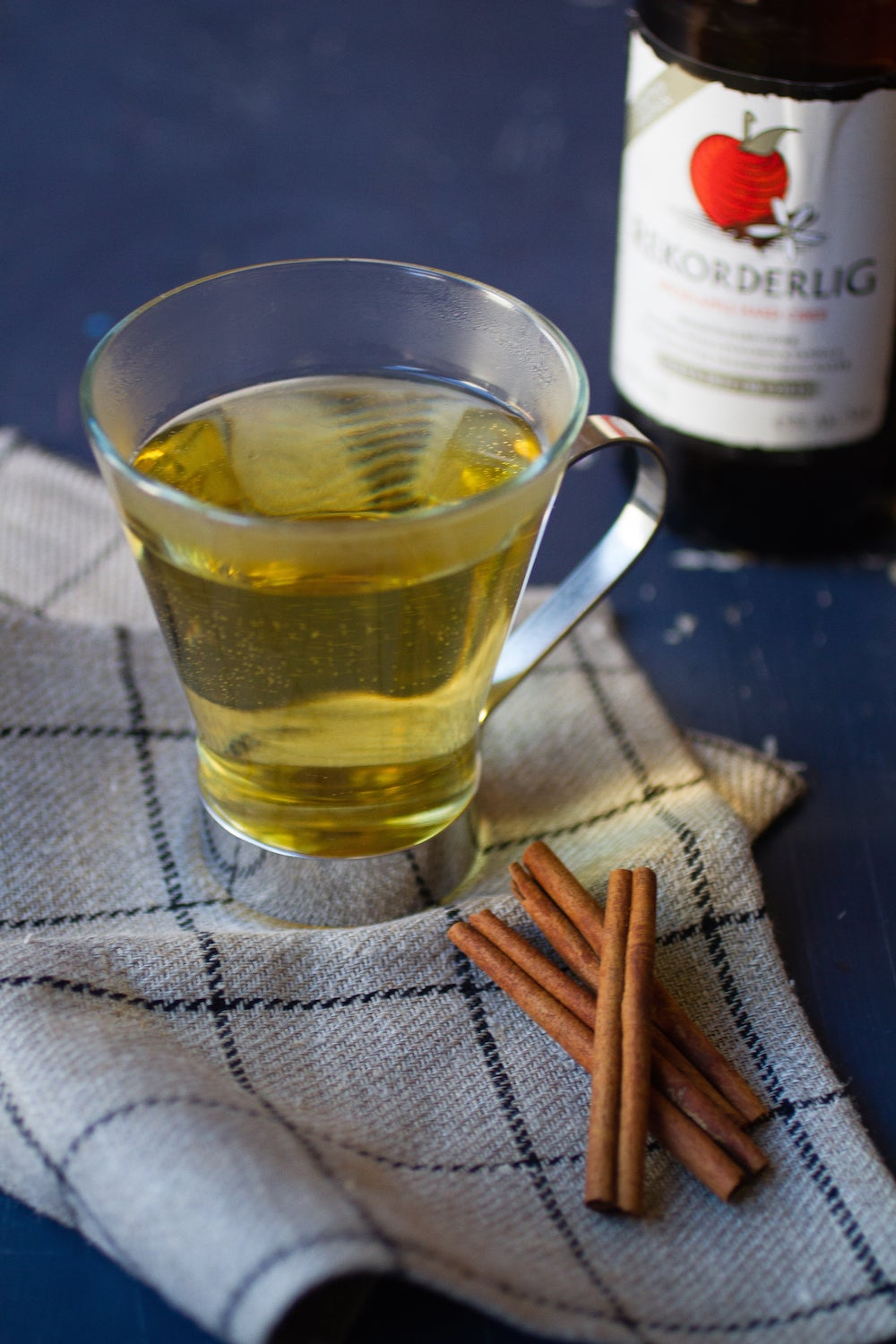 A Cider to Drink (Hot or Cold) All Winter Long