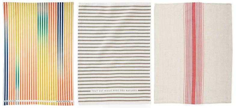 25 Terrific Tea Towels