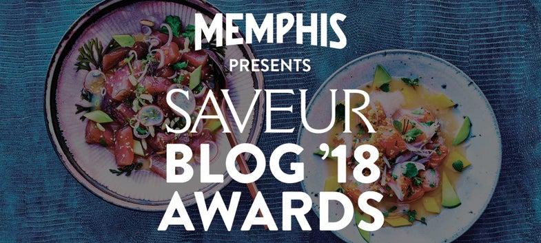 blog awards 2018