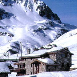 Cooking of the French Alps