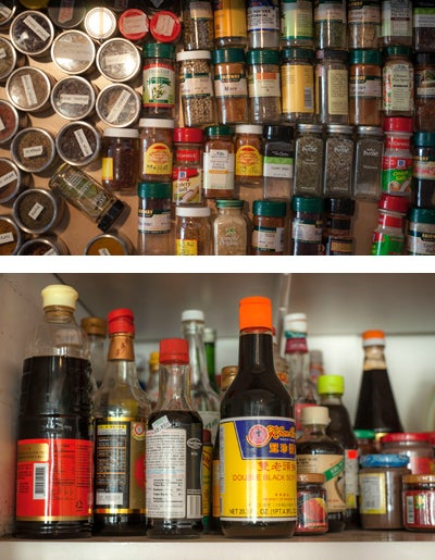 Kitchen Tour: Inside the SAVEUR Test Kitchen