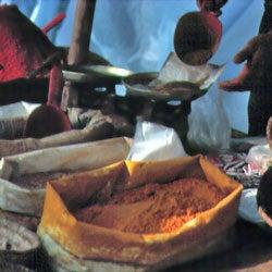 Basics of Moroccan Food