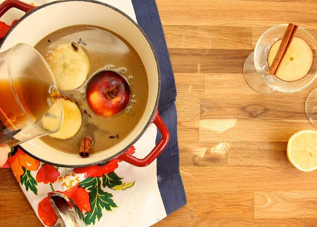 Weekend Reading: Hot Buttered Rum and Cider, Top 100 Wines, and More