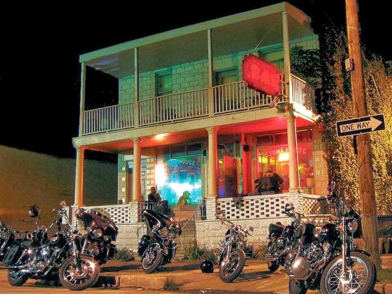 The Legend of Detroit's Quintessential Biker Bar
