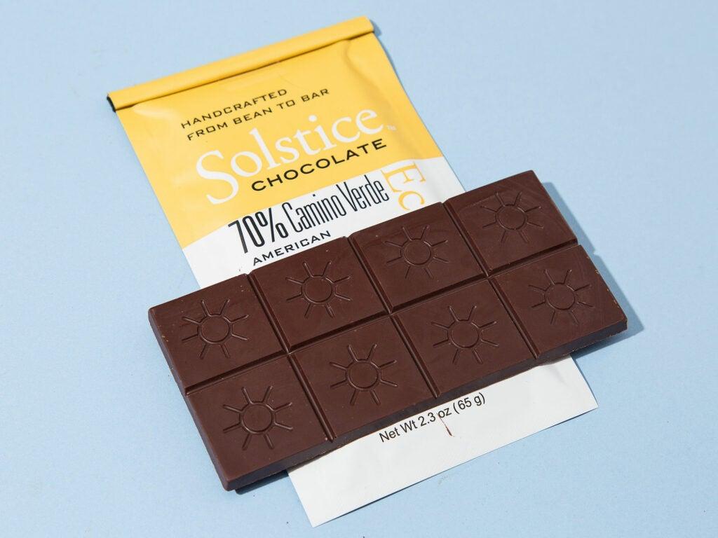 Solstice Chocolate