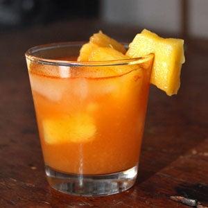 Piri Pressure Cocktail