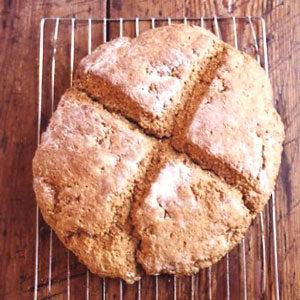 Pint Glass Bread