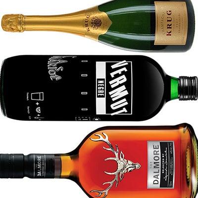 Nine Good Bottles