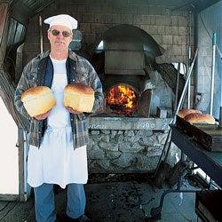 One Man's Calling: Make Good Bread