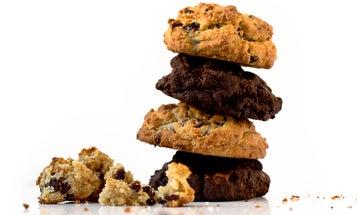 One Good Find: Levain Bakery Cookies