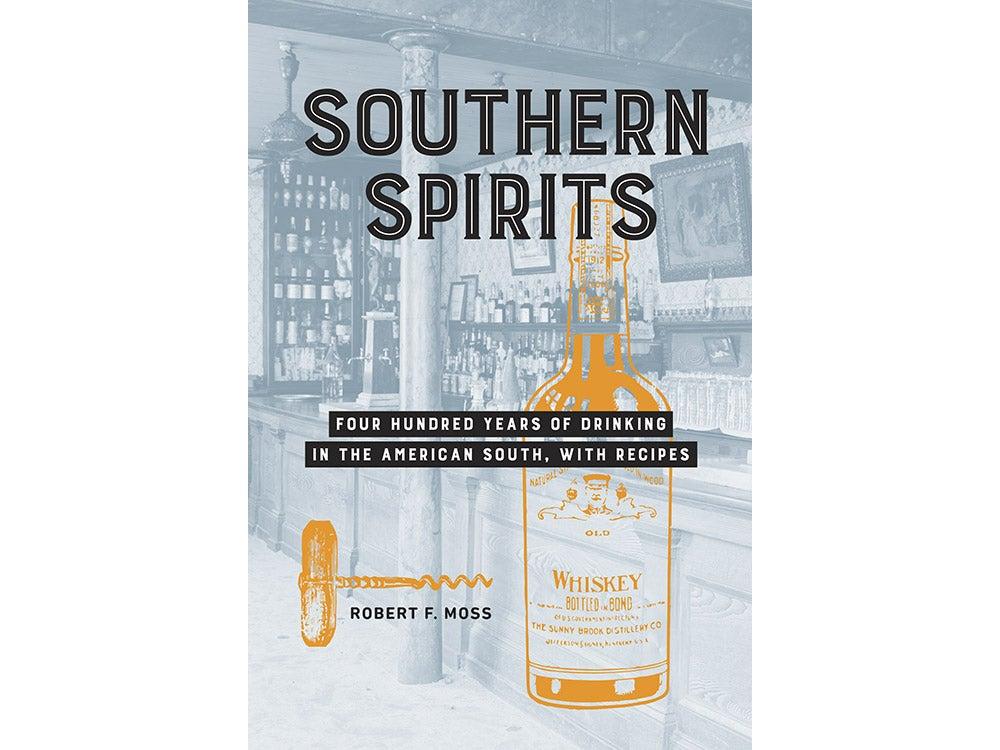 Southern Spirits by Robert F. Moss
