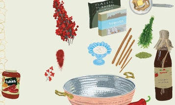 13 Essential Tools and Ingredients to Cook Better Turkish Food
