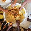 Senegalese Recipes