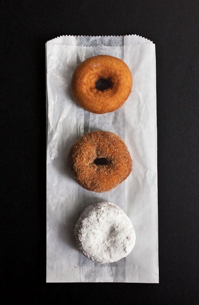 Holy Sweets: Oak Park's Sacred Doughnuts
