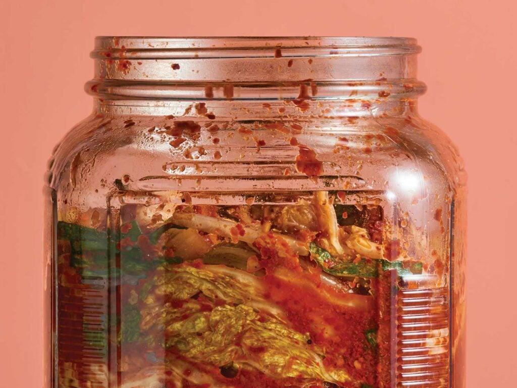 """""""fermenting"""""""