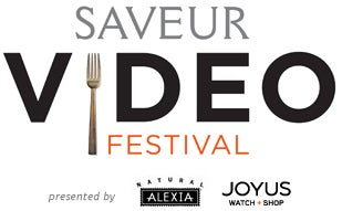 Saveur Video Festival: Winners