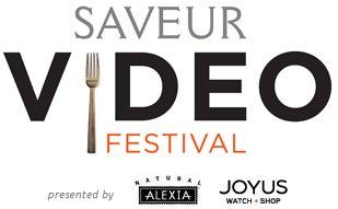 Saveur Video Festival: Winners