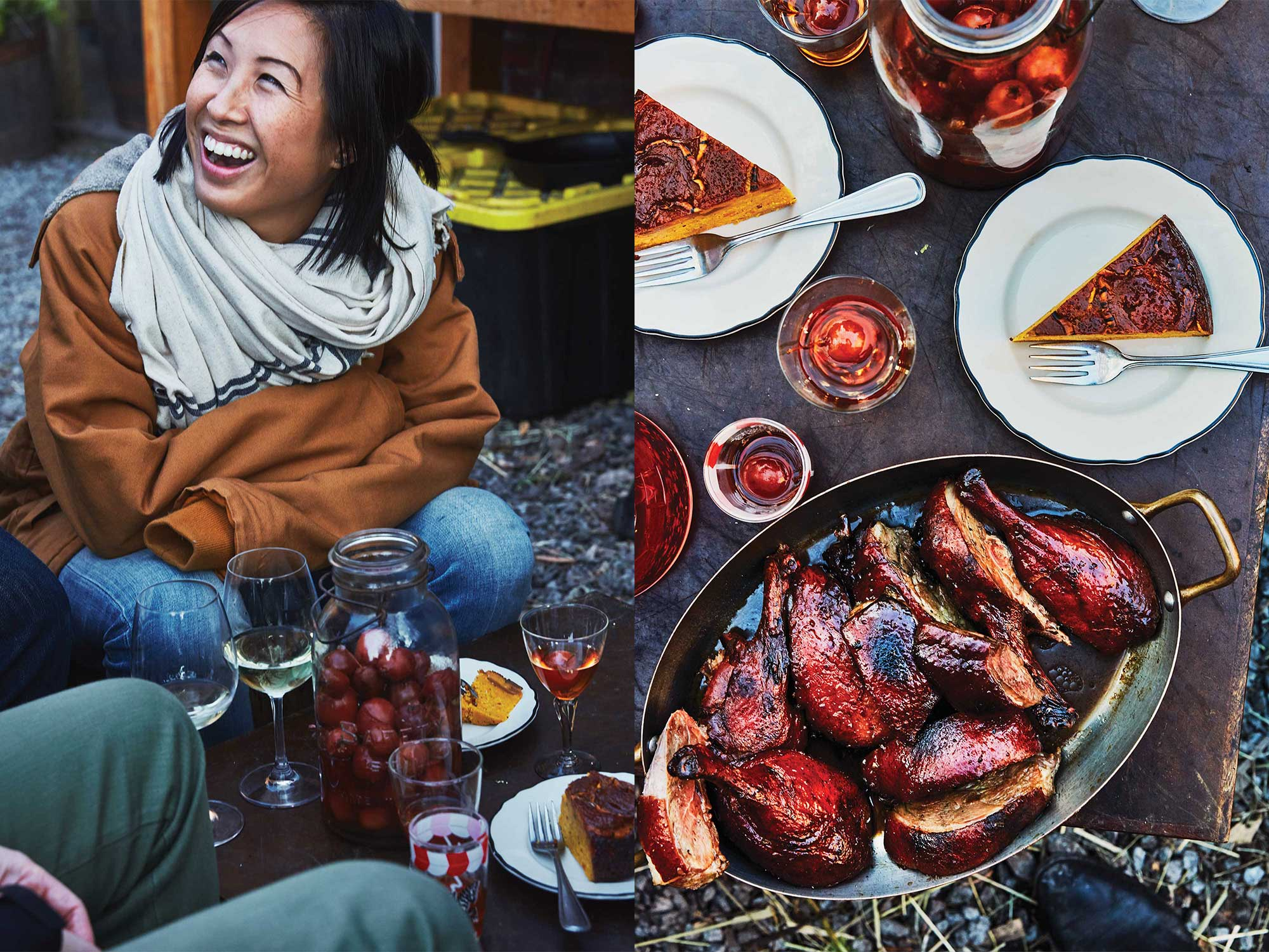 The Joe Beef Guide to Open-Fire Feasting