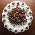 Building a Black Forest Cake