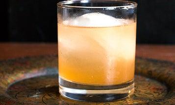 Friday Cocktails: Su Jung Kwa