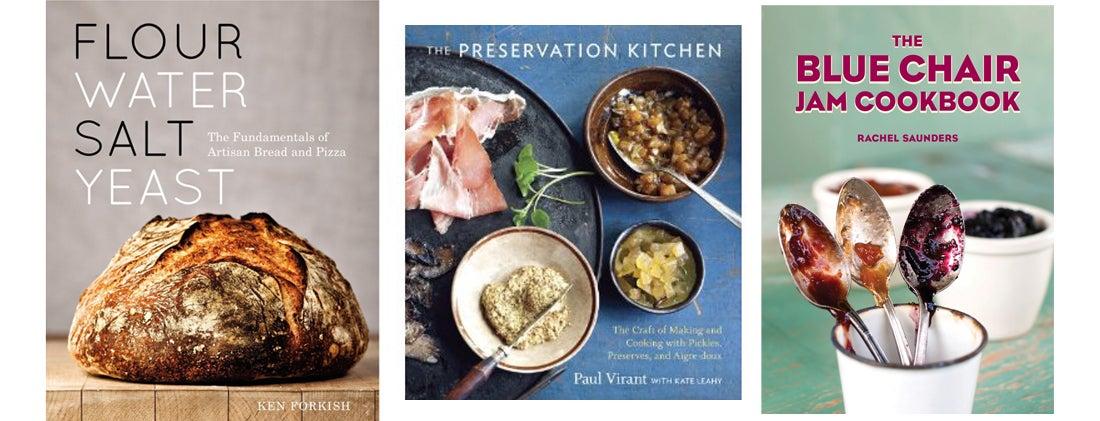 DIY Cookbooks