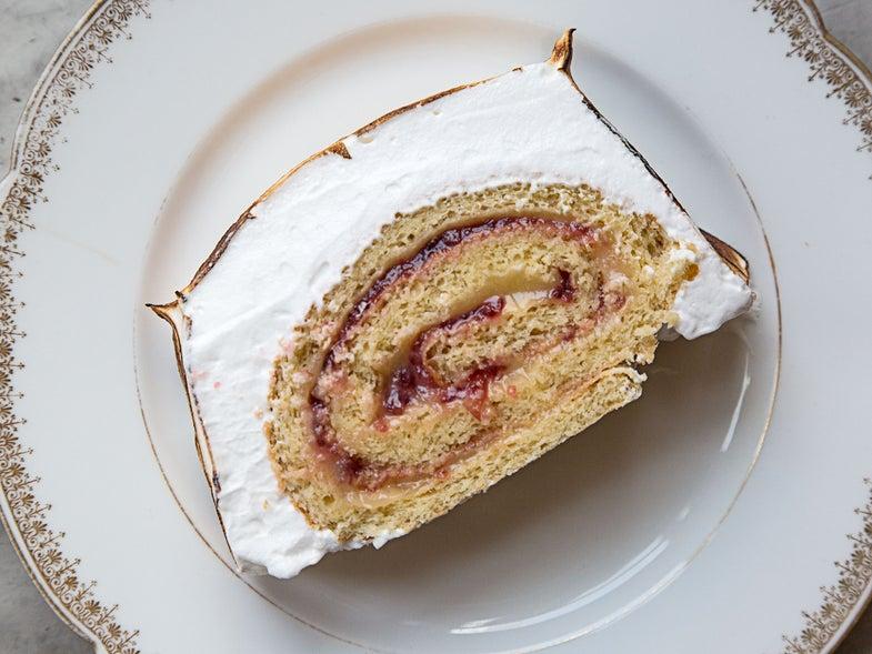 Basic Sheet Cake