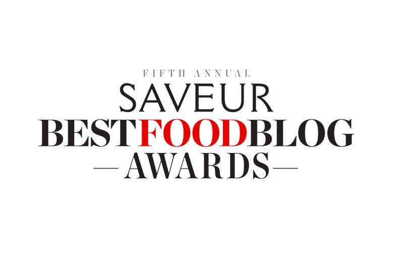 Best Food Blog Awards 2014: Winners