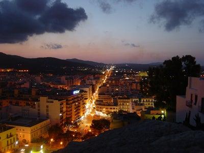 City Dozen: Cila Warncke's Ibiza