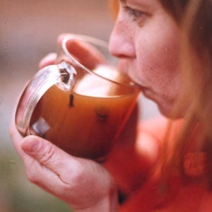 """""""Mulled"""